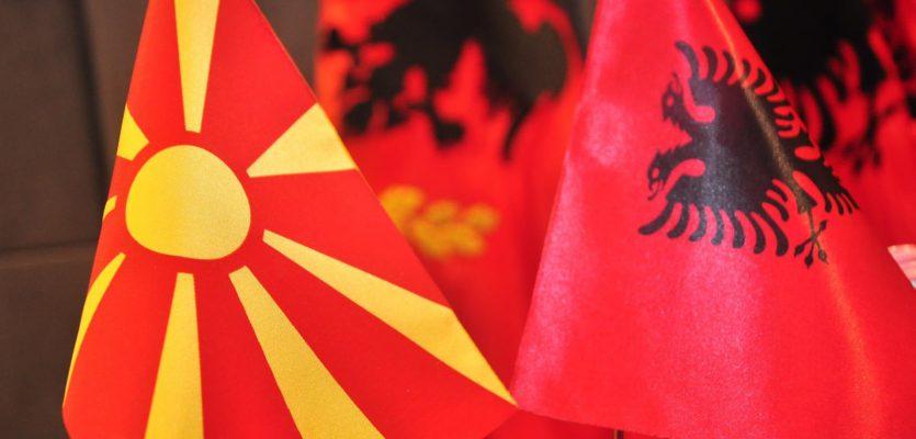 Bilalli: Shqiptarët duhet të solidarizohen me Maqedonasit për emrin