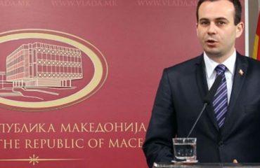 Naumovski: Nimitz's proposals far from dignified solution