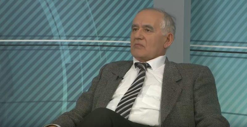 Darko Kostadinovski and Osman Kadriu elected constitutional judges