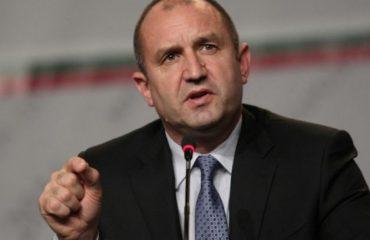 Bulgarian top officials welcome ratification of Skopje-Sofia friendship treaty