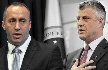 Kosovo's Thaci and Haradinaj condemn killing of leading Serb politician