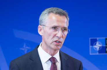 Stoltenberg's visit to Macedonia - a signal of NATO's opened doors
