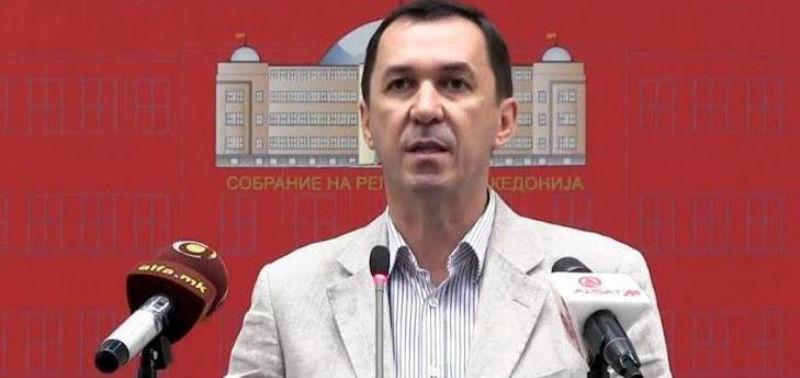 Васко Ковачевски e нов директор на РЕК Битола