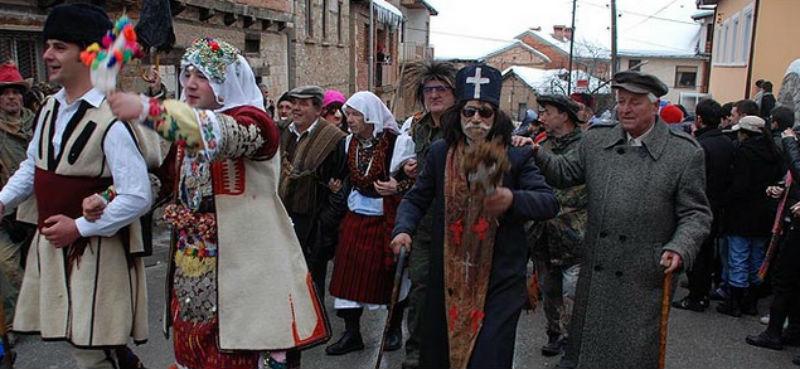 Почнува Вевчанскиот карневал