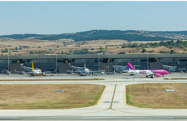 Wizz Air carries 1.2 million passengers in Macedonia in 2017, expects cooperation with gov't to continue
