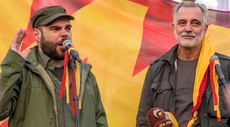 Дамовски, Илиевски и Арнаудов одат во домашен притвор - Чавков останува во Шутка