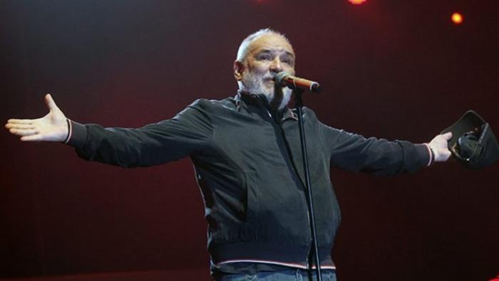 Концерт на Балашевиќ на 19 мај во Скопје