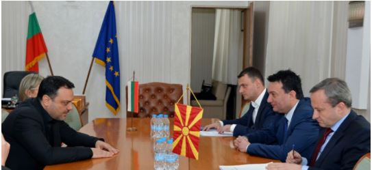 Macedonia, Bulgaria to seek funding together for infrastructural projects