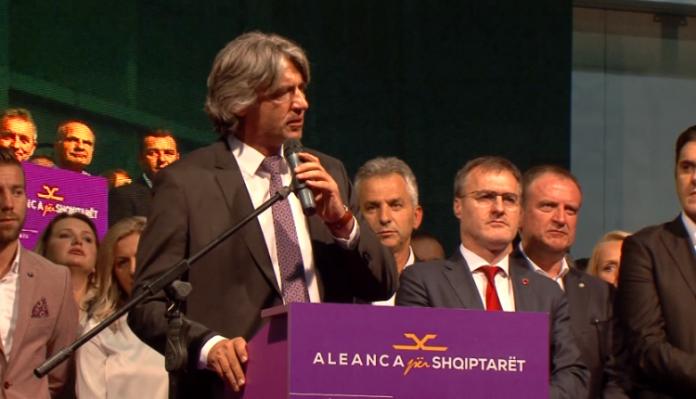 Aleanca për Shqiptarët  Po ikin të gjithë kriminelët por jo edhe kujtesa e shqiptarëve