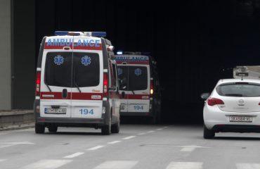 Маж и жена пронајдени мртви во домот во Прилеп