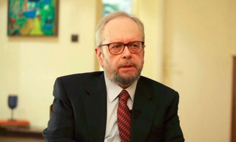 Ex-Greek ambassador Kaklikis - moderate optimist for name solution