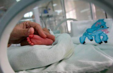 Македонија втора во Европа по смртност на новороденчиња