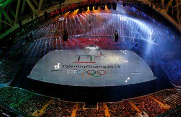 (ВИДЕО)Огнометот на Олимписките игри