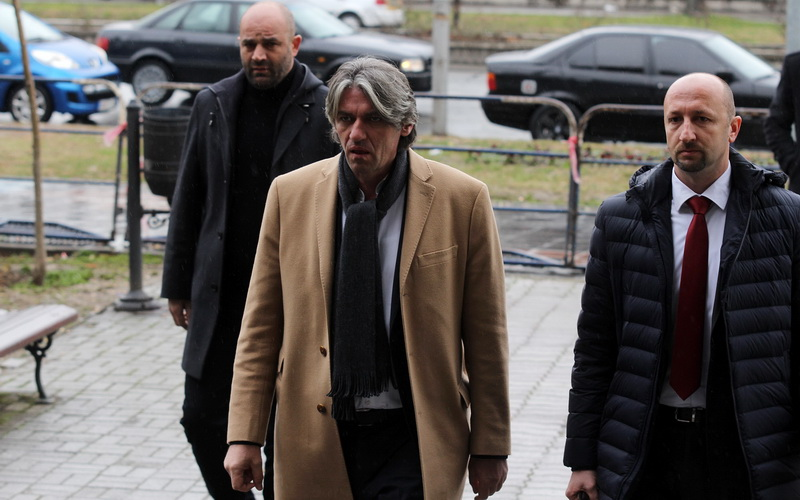 MP Sela testifies in trial against his attackers