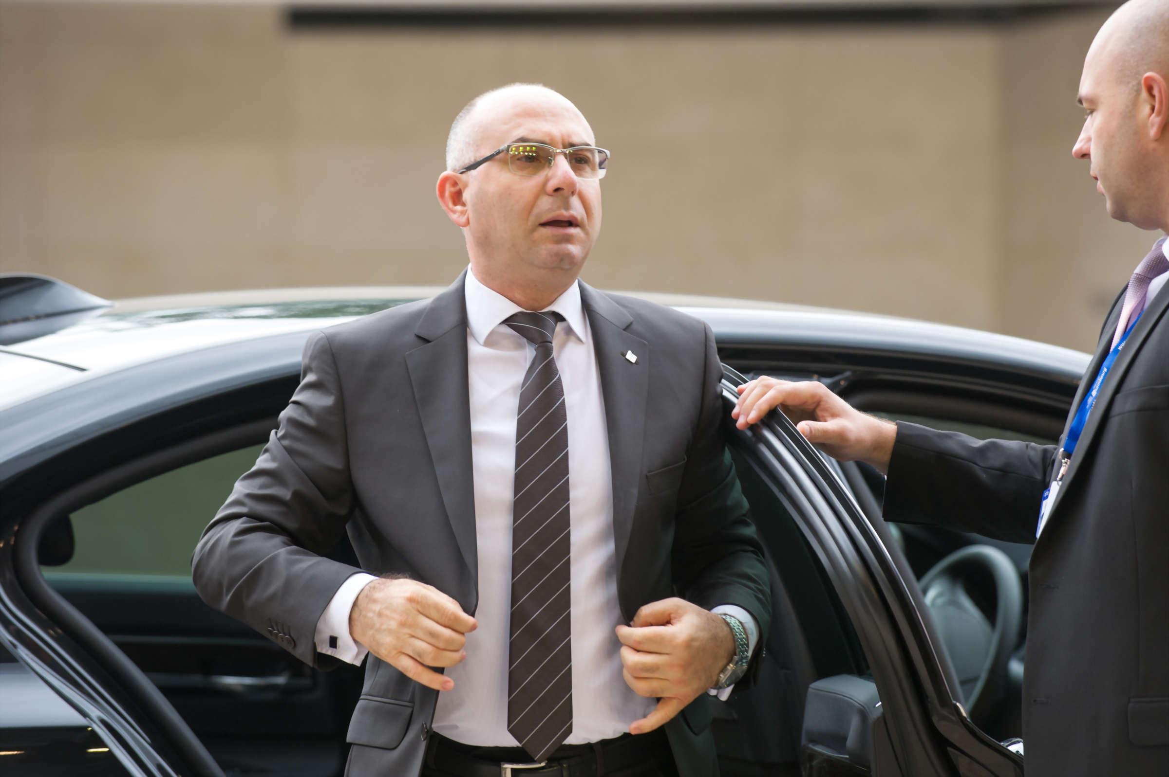 Court extends detention of ex-minister Cavkov and MPs Mukoski and Vasilevski