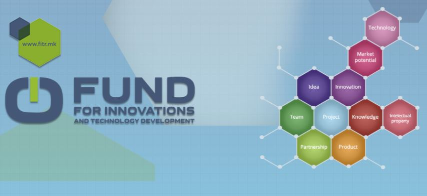 Twenty companies get funds for innovative projects