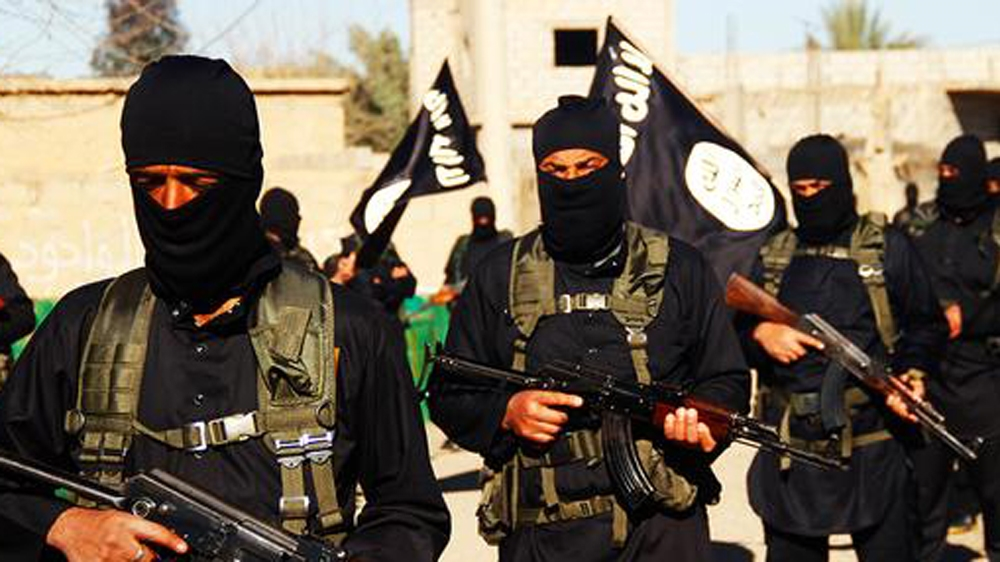 Islam is not terrorism