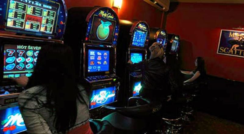 Shkatërrohet një tjetër kazino në Strumicë