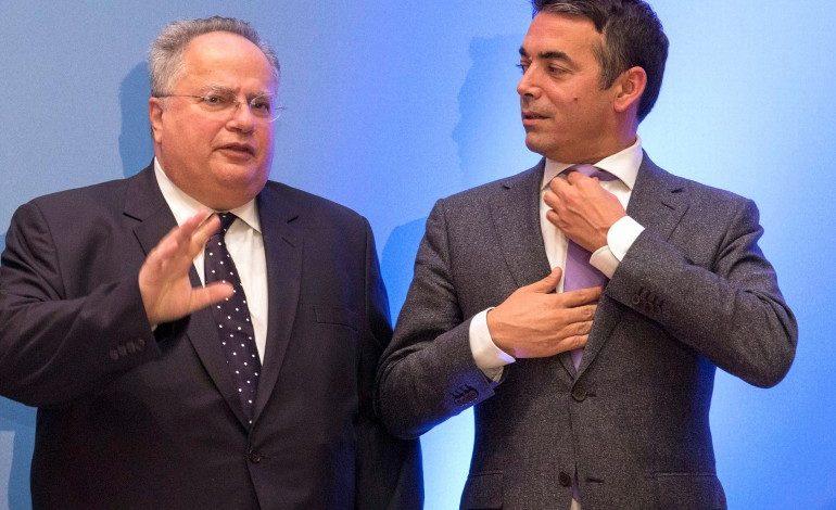 New round of name negotiations, FMs Dimitrov and Kotzias to meet UN mediator Nimetz in Vienna