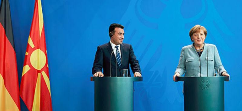 Меркел: Компромисите се секогаш болни, но и неопходни