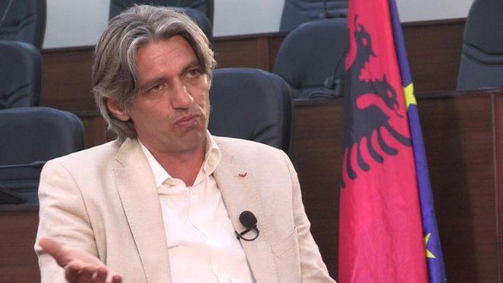 Aleanca për shqiptarët: Shqiptarët duan të integrohen në BE dhe NATO si shqiptar dhe jo si maqedonas