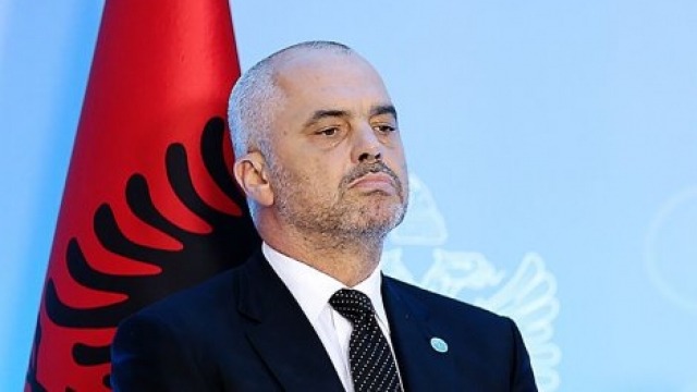 Albanian PM Rama to Ivanov: There is no Macedonia without Albanians