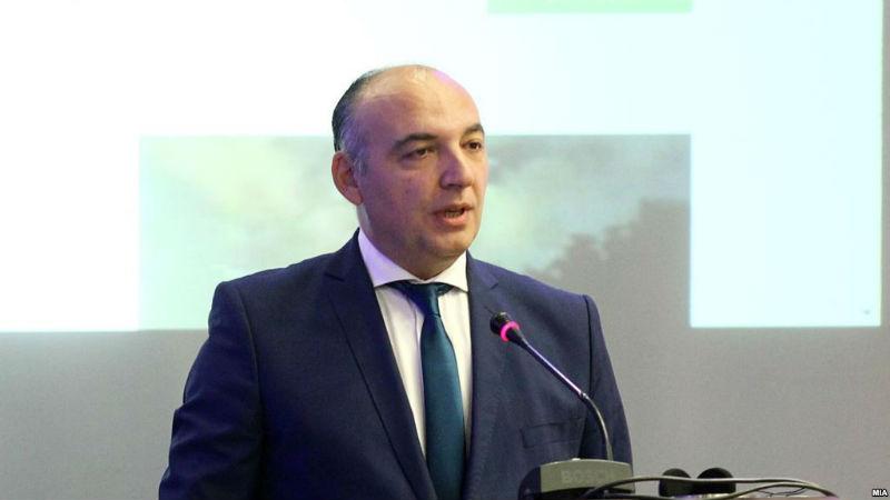 Првиот антикорупционер си поднесе оставка