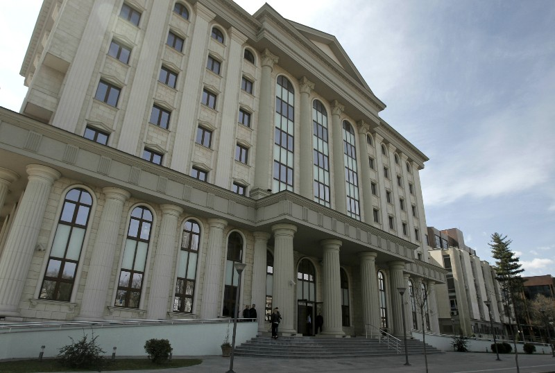 VMRO-DPMNE officials searching for legal loopholes