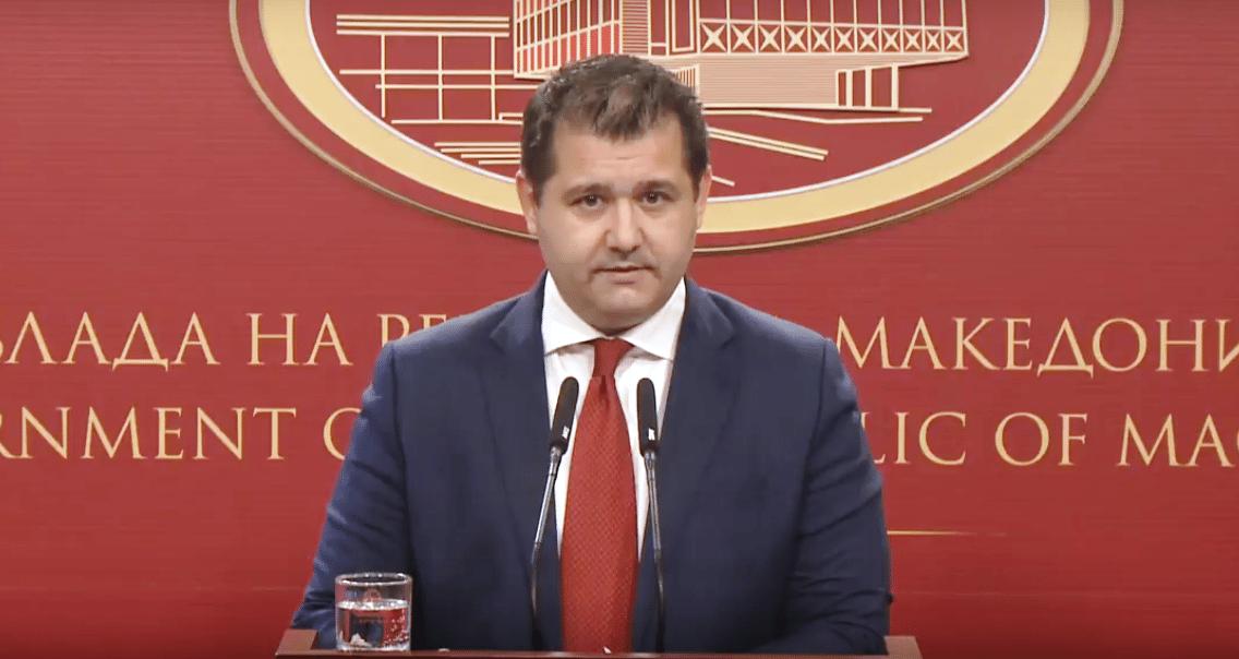 Macedonia to kick off NATO accession talks on Oct. 18-19