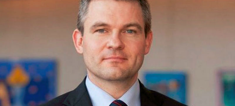 Deputy PM Peter Pellegrini to lead the new government of Slovakia