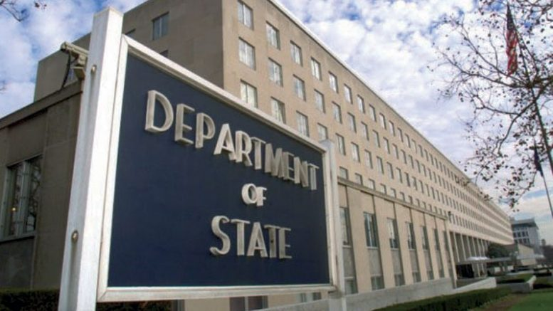 State Department: US supports Macedonia's accession to EU and NATO
