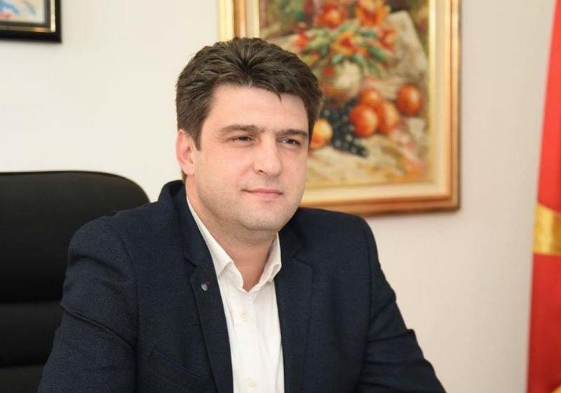 Градоначалникот на Ѓорче Петров  Ќе поставиме семафор на критичното место во населбата