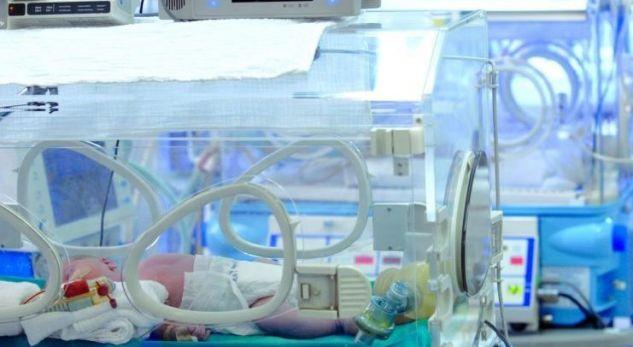 Починато бебе однесено во болницата во Штип