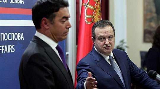 Дачиќ: Не честитавме, имаме позитивно мислење за договорот
