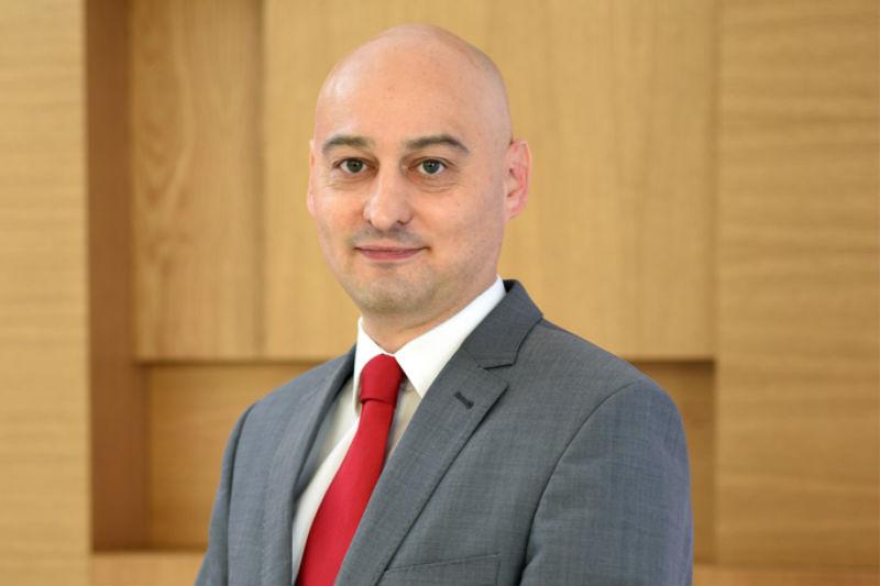 Andreas Elsner leaves CEO position in Makedonski Telekom