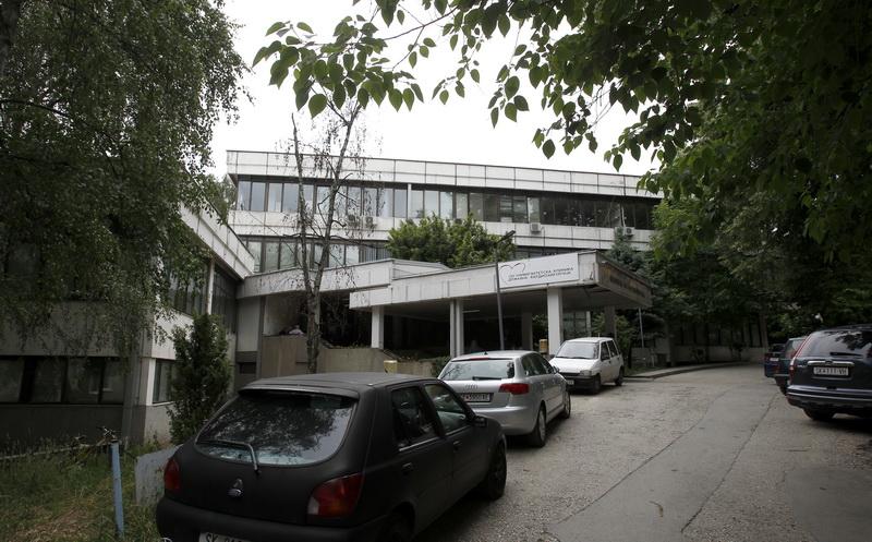 Në klinikën universitare për Kardiologji Shkup 24vende të lira pune