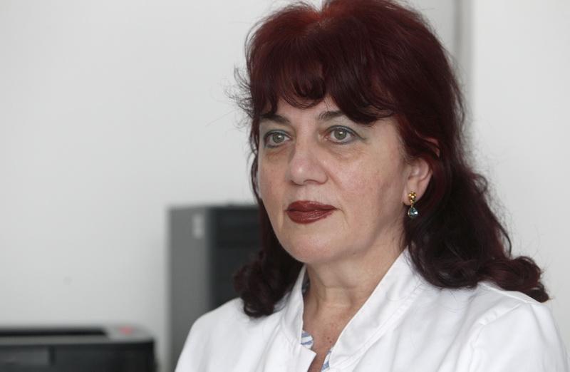 Проф. д-р Магдалена Отљанска: Сѐ повеќе млади имаат проблем со висок крвен притисок