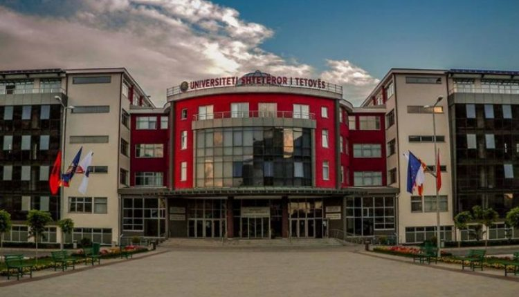 Pagat e profesorëve universitar në Maqedoni sillen prej 500 2000 euro