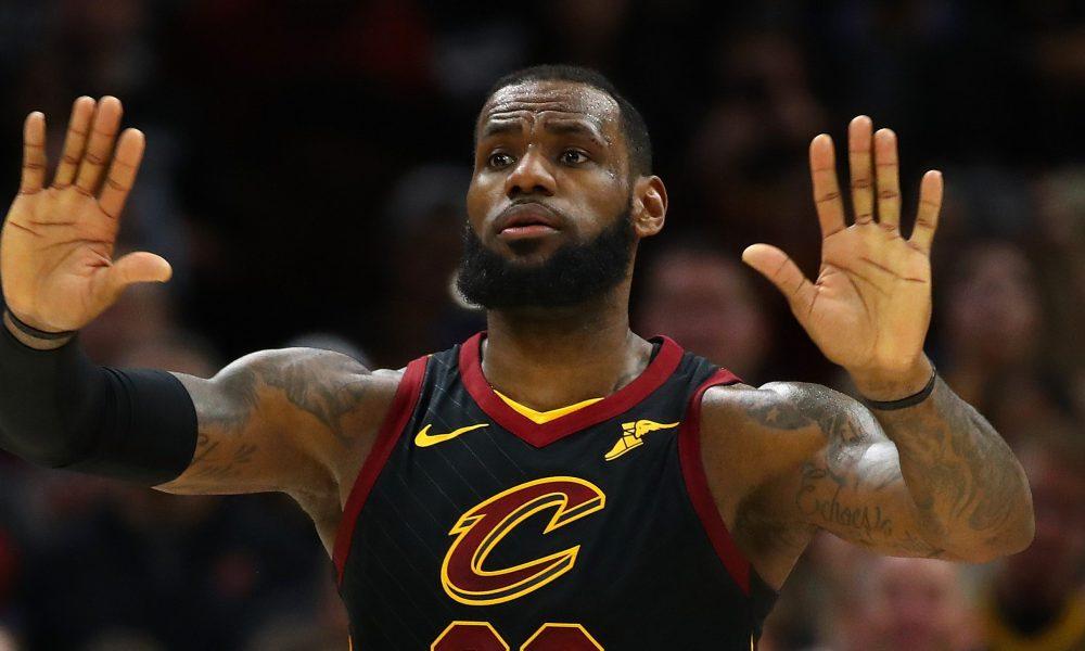 Mbreti James enigmë për Celtics  Cavaliers në finalen e NBA së