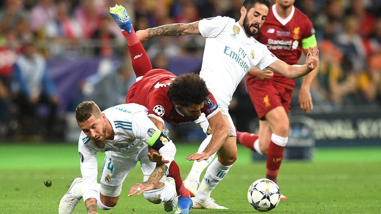 Ndëshkoni Sergio Ramos  mbi 200 mijë vetë nënshkruajnë peticionin e veçantë