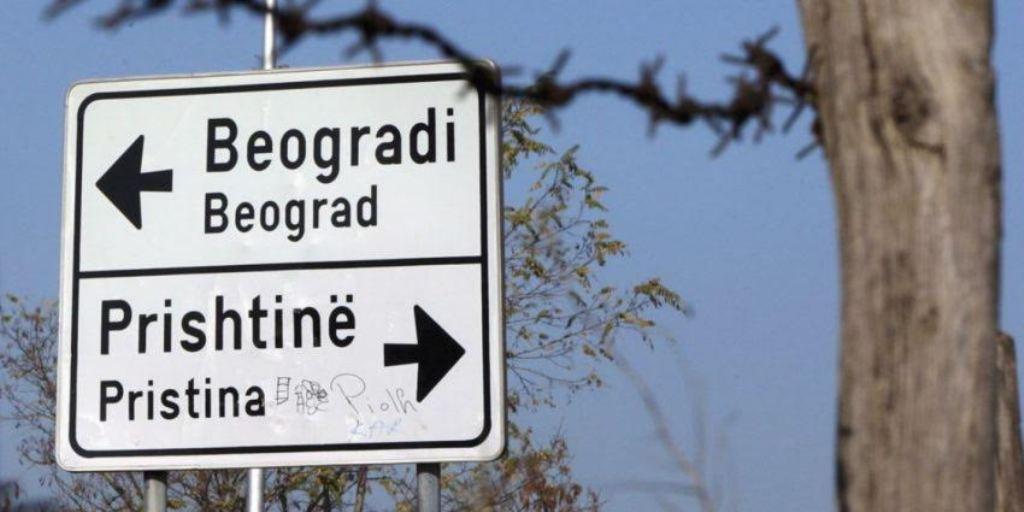 Serbia accuses Kosovo of avoiding dialogue