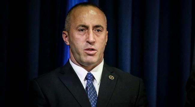 Haradinaj: The idea of border changes is dead
