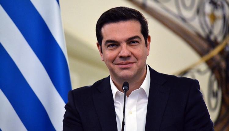Greek PM Tsipras to visit North Macedonia on April 2