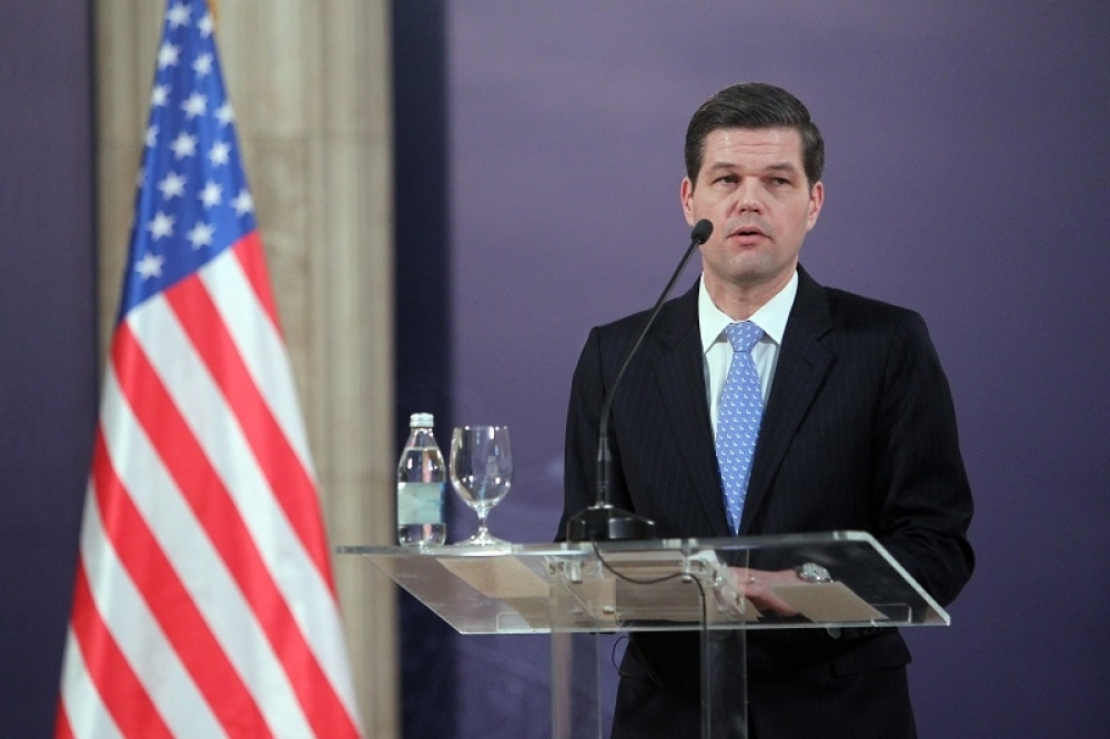Wess Mitchell to Mickoski: We are disappointed with you!