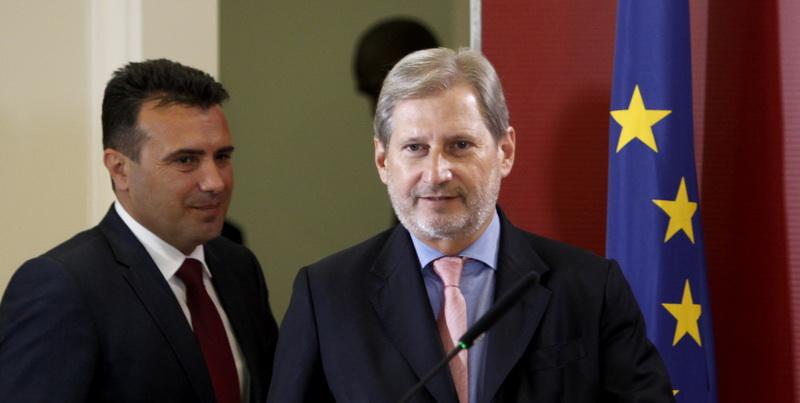 Владата може да го повлече Законикот ако ВМРО-ДПМНЕ ја деблокира ДИК