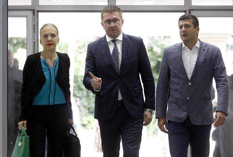 Karakamiseva overshadowed Mickoski