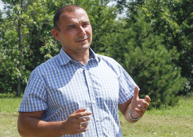 Стојанче Ангелов стана национален координатор во Владата