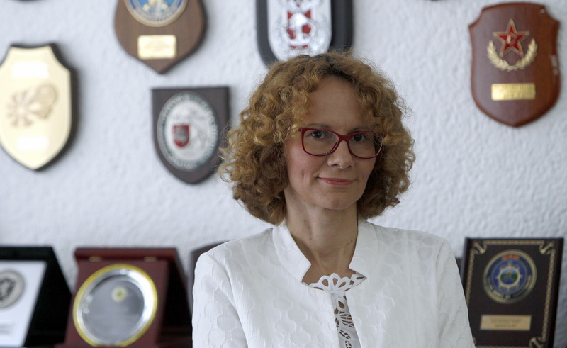 DM Sekerinska: The Prespa Agreement reduces risks for the country and region