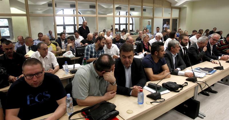 Укинат куќниот притвор и на пратеникот Љубен Арнаудов