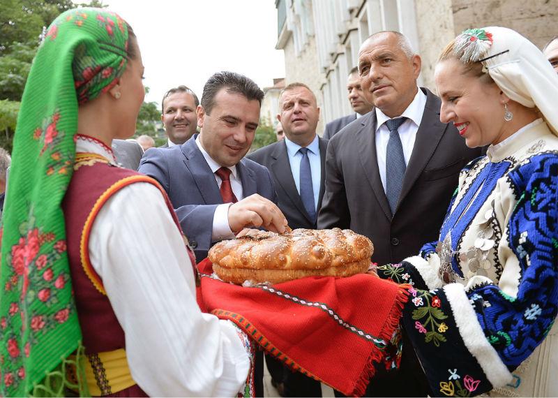 Ilinden Uprising controversy: Zaev in conciliatory signal to Bulgaria